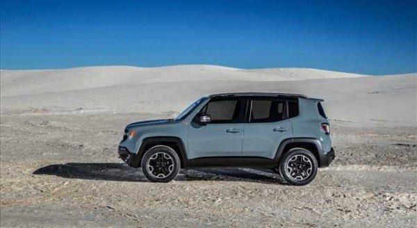 FCA problemi potenza motore Jeep Chrysler