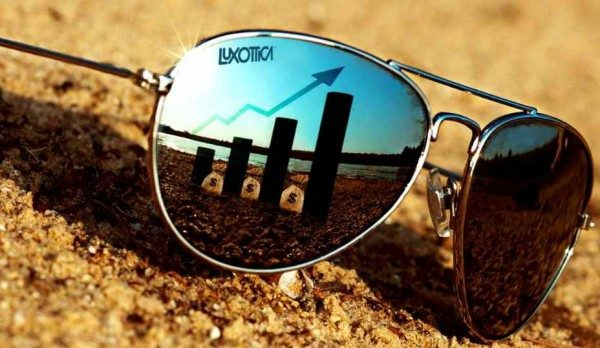 Luxottica Group rendiconto semestrale