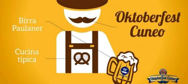 posti di lavoro Oktoberfest cuneo
