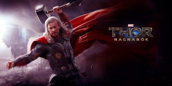 Thor: Ragnarok iniziano le riprese