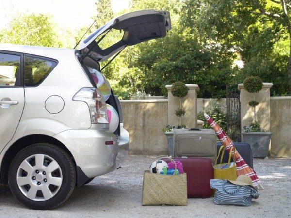 Vacanze in auto 4 controlli da fare