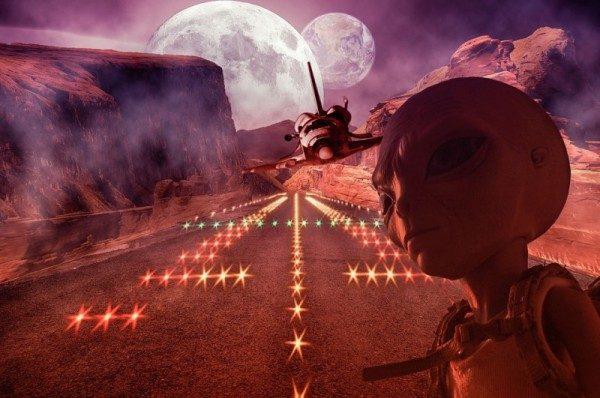 Presenze extraterrestri esistono davvero?