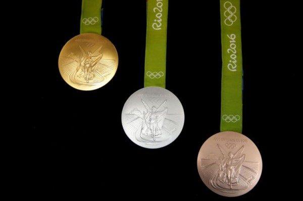 Olimpiadi Rio medaglie: quanto guadagnano atleti?