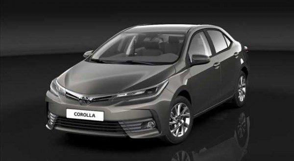 Auto più vendute nel mondo