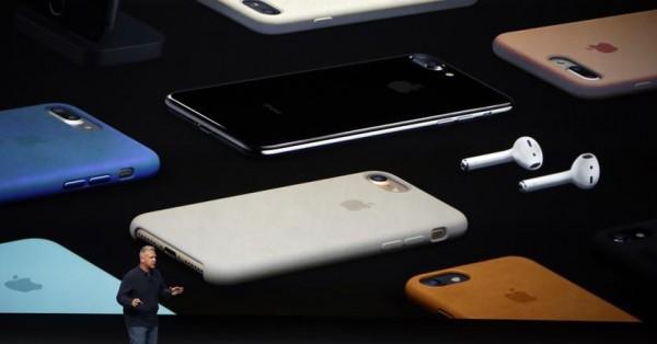 Apple iPhone 7 svelato. Prezzi Italia