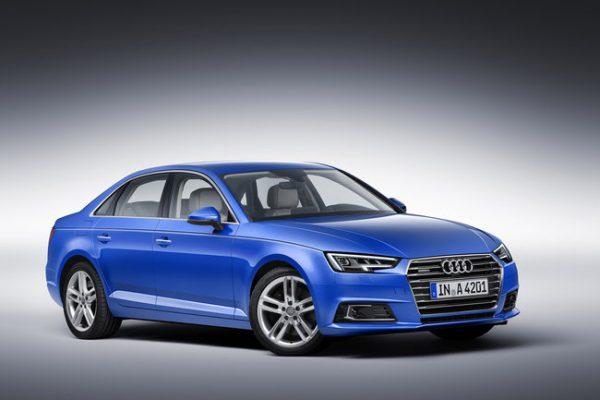 Problemi motore diesel Audi Italia