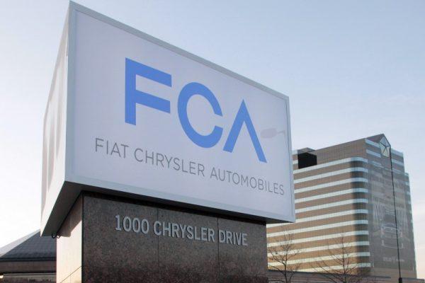FCA problemi airbag maxi richiamo