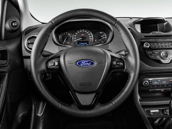 Ford problemi serrature maxi richiamo