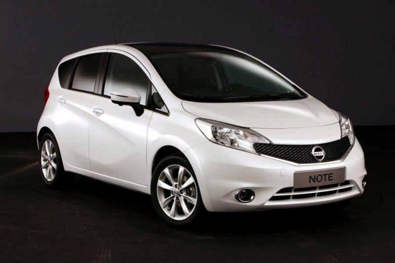 Problemi airbag Nissan Note Italia
