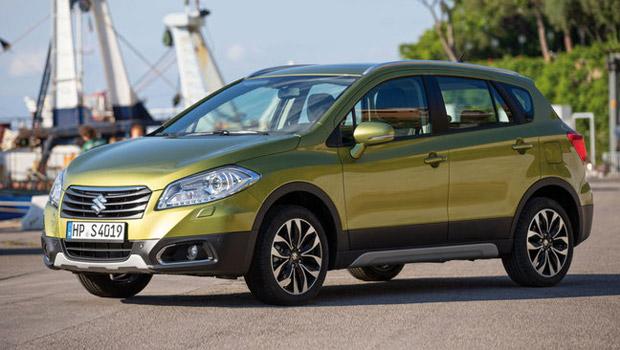 Problemi Suzuki S-Cross Italia