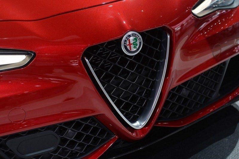 Vendite auto Italia, bene Alfa Romeo