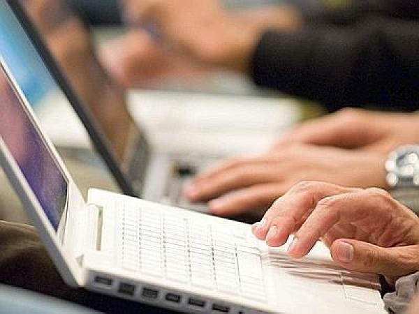 Comunicazione del lavoro a chiamata online