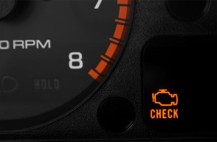 Guasto al motore ford: filtro sporco e iniettori
