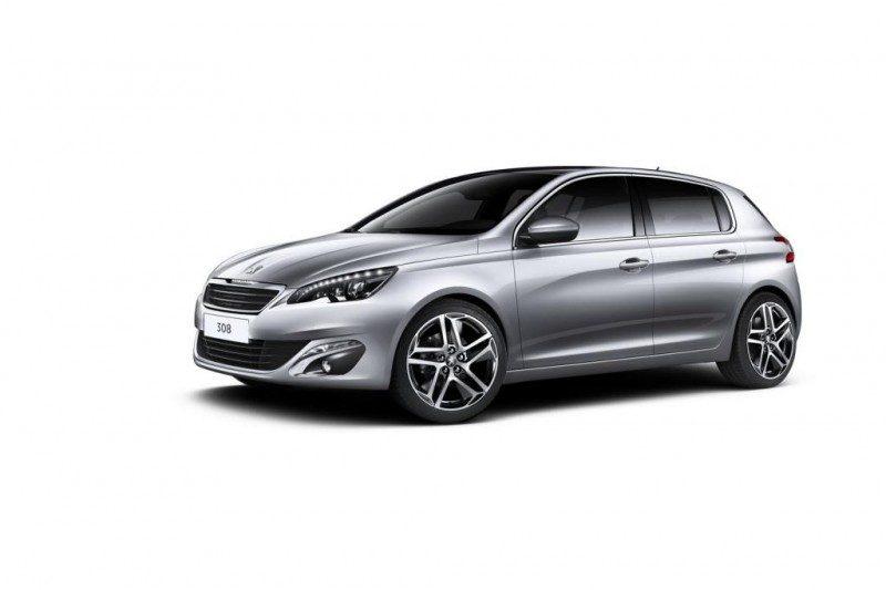 Problemi Peugeot 308 richiamo Italia