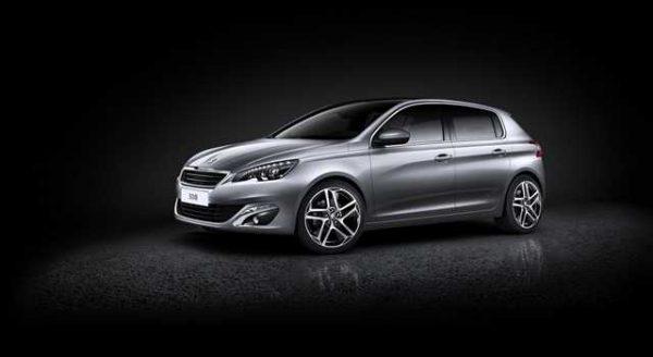 Problemi Peugeot 308 serrature porte