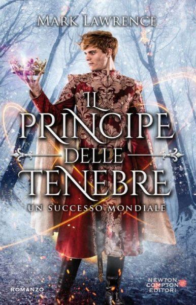 Il Principe delle Tenebre di Mark Lawrence