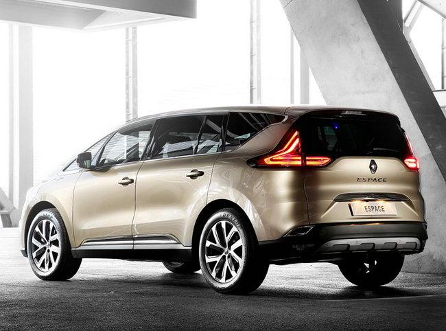 Problemi Renault Espace e Talisman