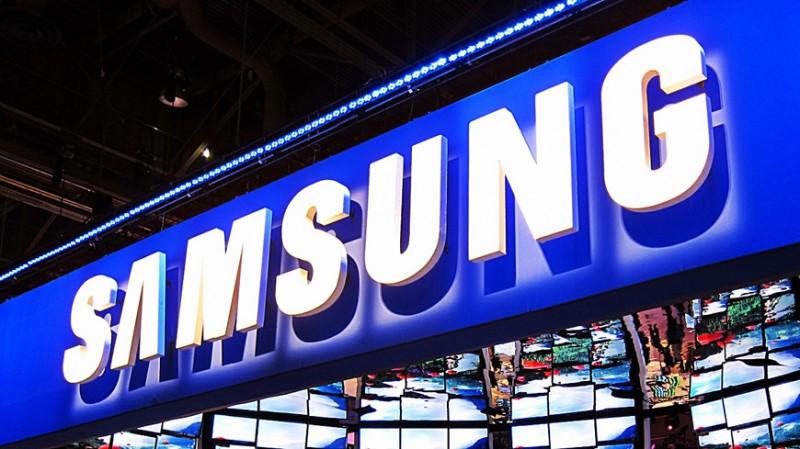 Samsung crollo utili