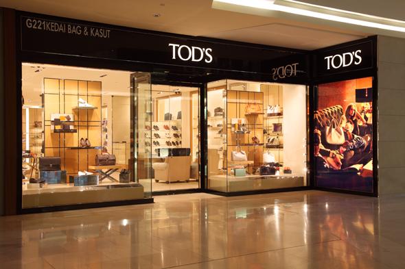 Tod's risultati vendite e fatturato