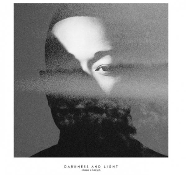 Darkness and Light il nuovo album di John Legend