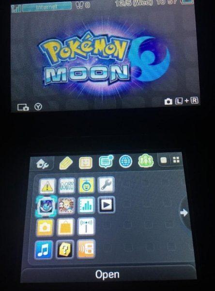 Pokémon Sole e Luna nuove immagini