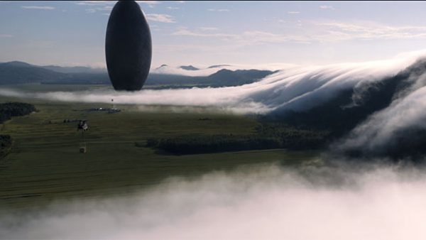 Arrival: trailer, cast e trama