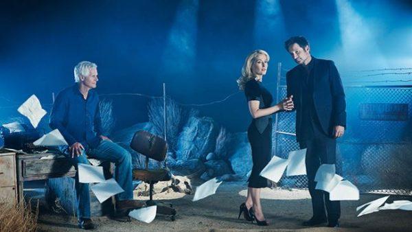 X-Files 11 nuova serie