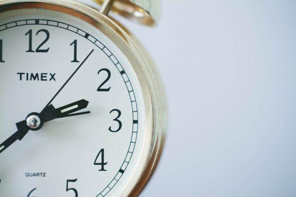 Il Segreto nuovo orario