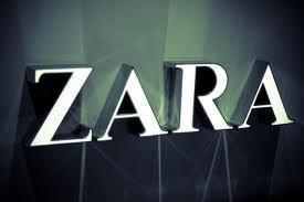 Zara lavora con noi: ricerca responsabili