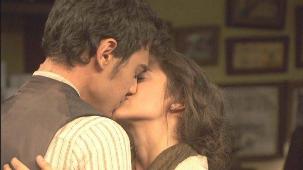 Anticipazioni Il Segreto: Matias e Beatriz nuova coppia