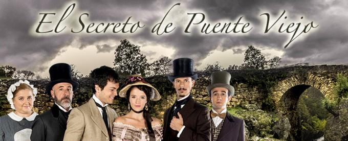 El-secreto-de-Puente-Viejo copertina