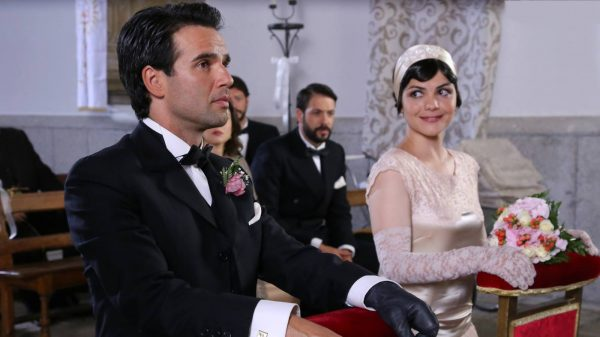 Anticipazioni Il Segreto: nozze tragiche per Carmelo