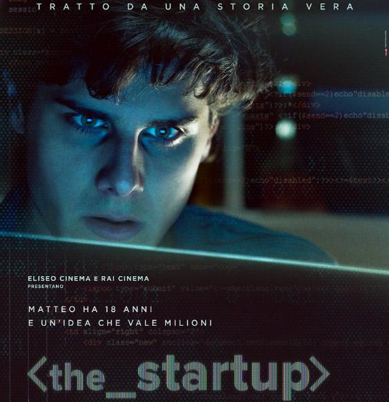 the-startup-matteo