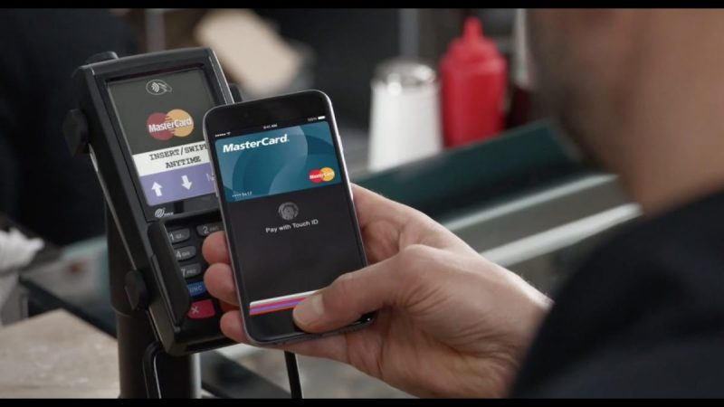 Galleria foto - Apple Pay in Italia: dove comprare e come funziona Foto 1