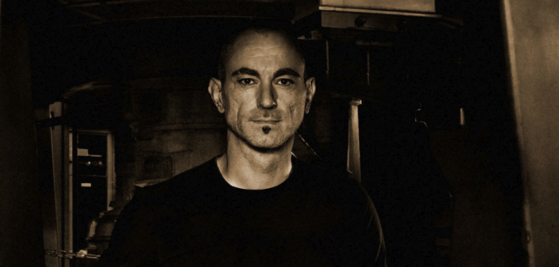 Galleria foto - E' morto Robert Miles il Re della Trance Music Foto 1