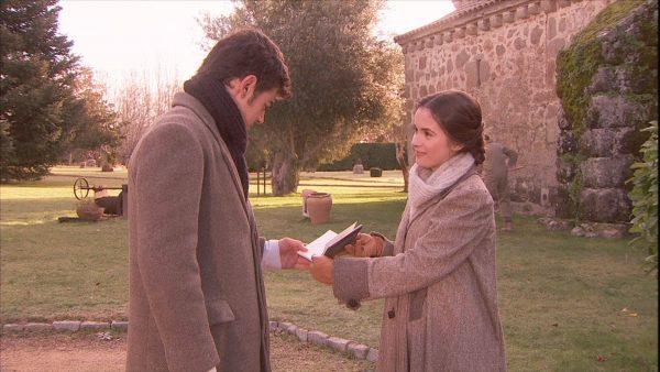 Anticipazioni Il Segreto: Matias lascia Beatriz?