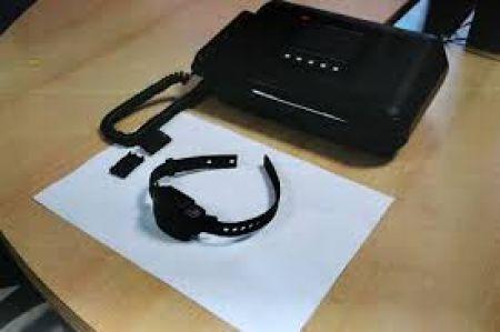 braccialetto elettronico domenico dali