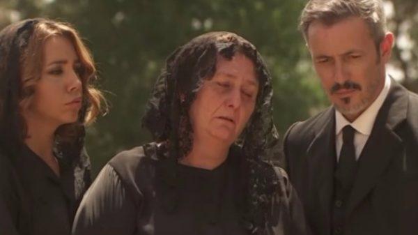 Anticipazioni Il Segreto: Mariana Castaneda morta