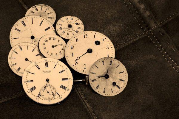 orologio orario ora