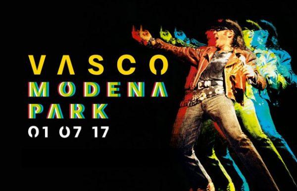 Scaletta Vasco Rossi Modena Park 2017