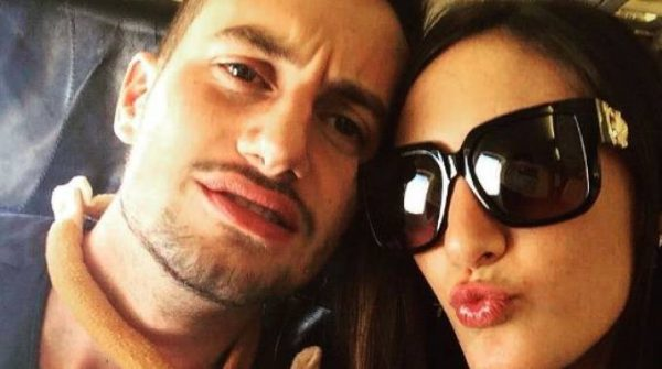Temptation Island: Ruben torna con Francesca ufficiale