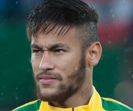 Ufficiale: Neymar al Paris Saint Germain