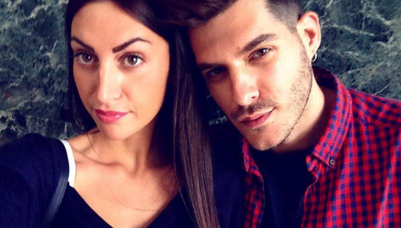 Galleria foto - Grande Fratello VIP: flirt tra Luca Onestini e Jeremias Rodriguez? Foto 2